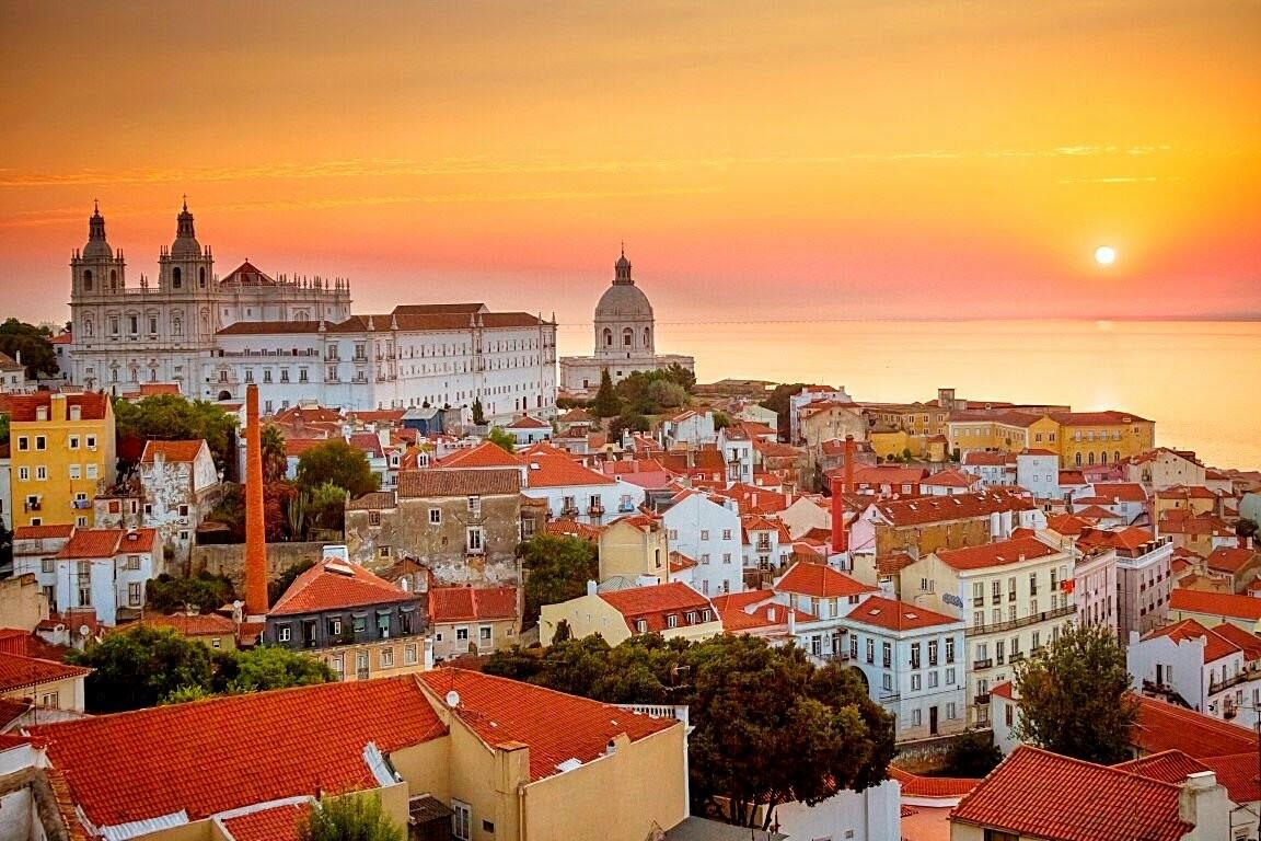2 день Лиссабон